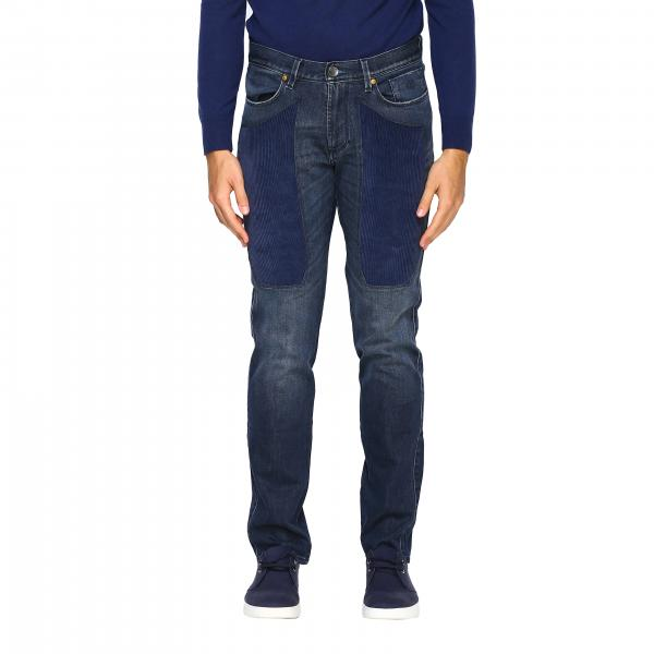 Jeans men Jeckerson
