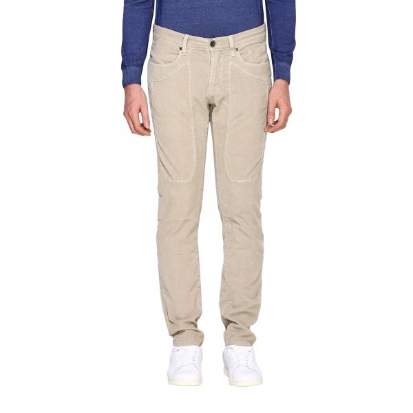Trousers Jeckerson PA077 T012333