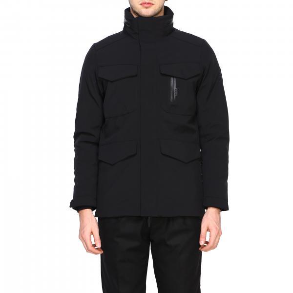 Jacket men Juventus Premium