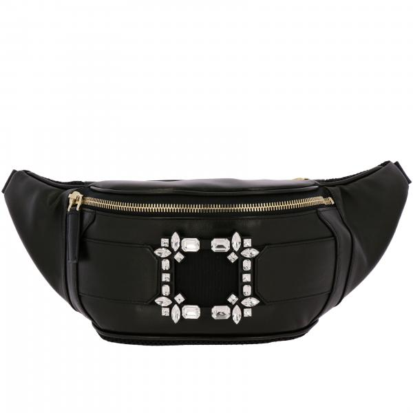 Shoulder bag women Roger Vivier