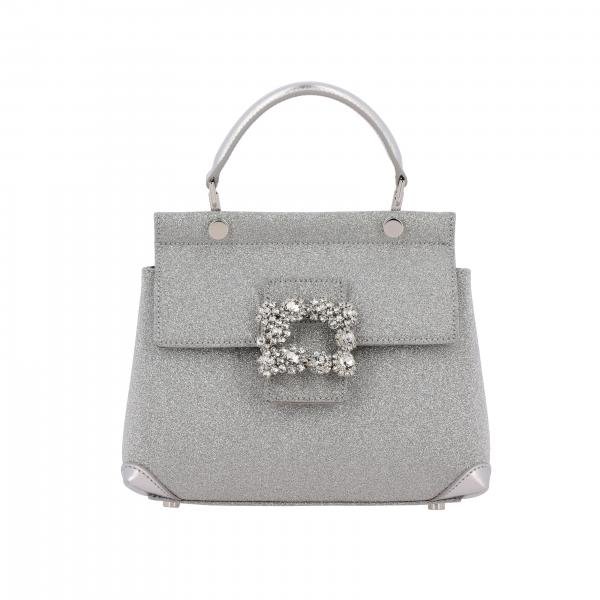 Shoulder bag Roger Vivier RBWAMAAE101 K5U