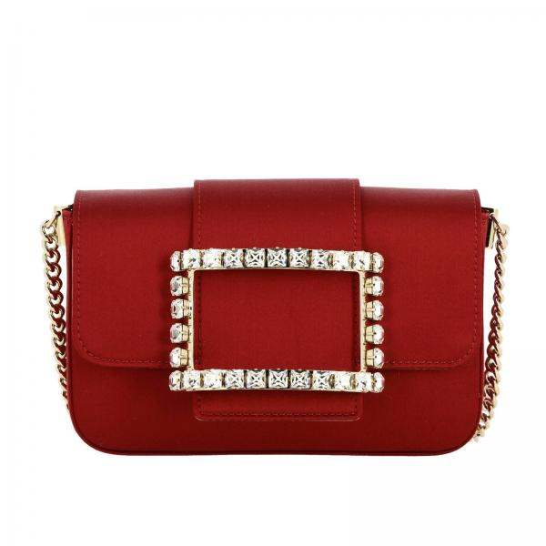 Mini bag Roger Vivier RBWANAB1020 KE8