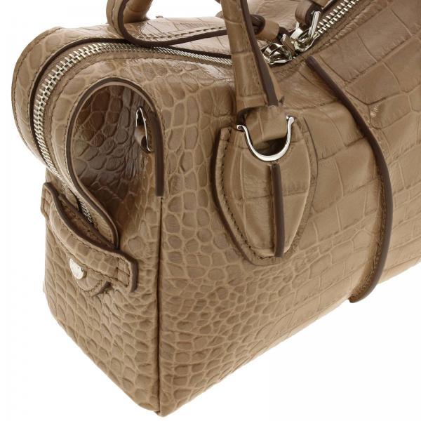 Xbwanyh1000 Stampa Cocco Borsa Con Bag Pelle Tracolla Tod'sBauletto Donna Mini In D Mkc b7gf6y