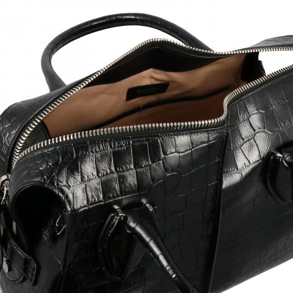 Mano Medio Stampa Bag Borsa Xbwanyh0300 Donna A Cocco Pelle In Tod'sBauletto Mkc D wPkuTiXOZl