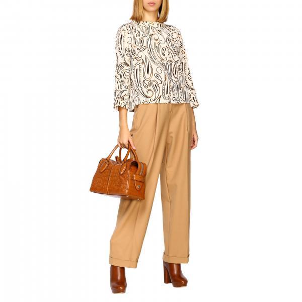 In Stampa Borsa Pelle Mini Donna Tod'sBauletto Bag Con Small Tracolla Cocco Mkc D Xbwanyh0200 shrdxtQC