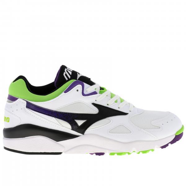 鞋 男士 Mizuno Sportstyle