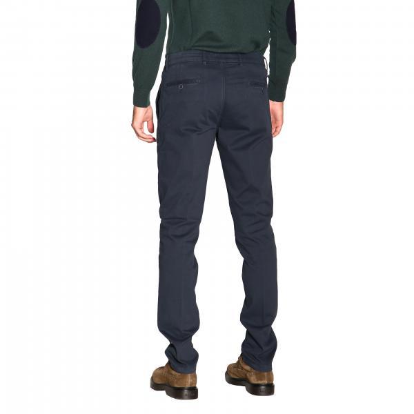 America BrooksfieldTasche Micro Uomo Slim Gabardina Operata Pantalone 205a C147 uwiOPkXZTl