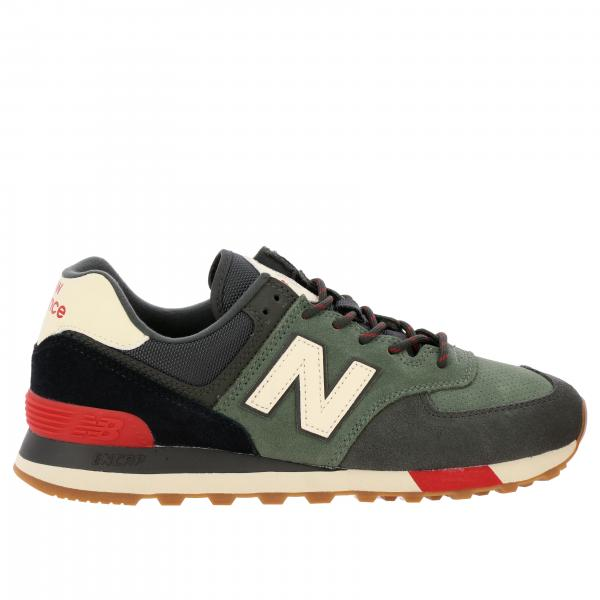 Sneakers New Balance ML574 JHR