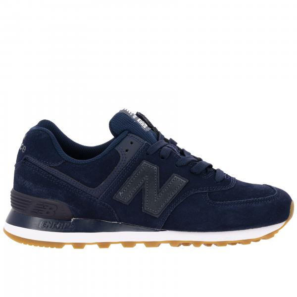 Sneakers New Balance ML574 NFC