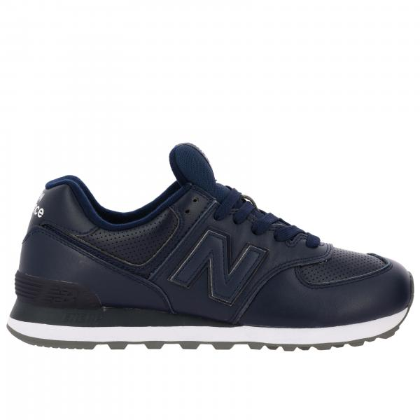 Sneakers New Balance ML574 SNU