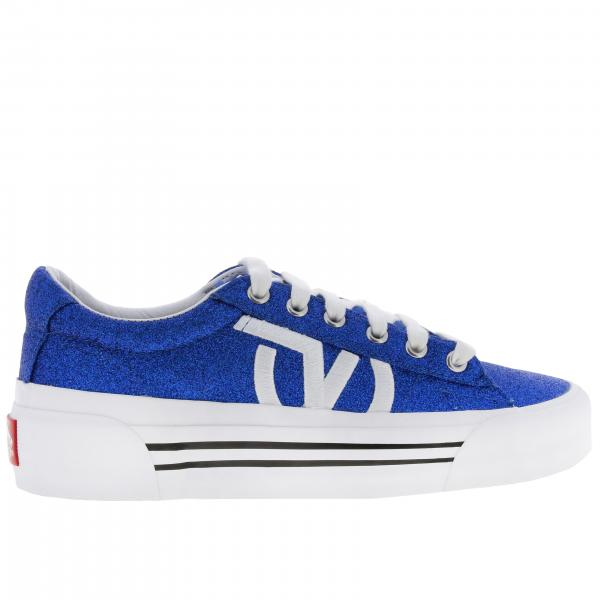 Schuhe damen Vans