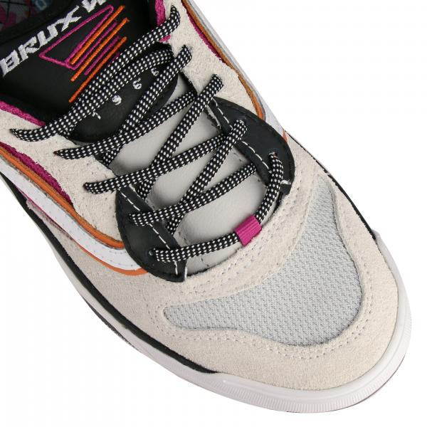 BiancoBrux Sneakers Donna Multicolor Vn0a4bh4v8h1 Vans kPiXuZ