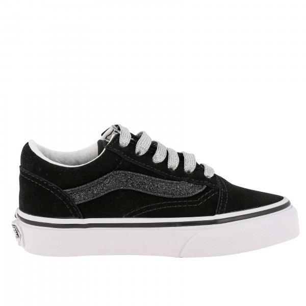 Chaussures Vans VN0A4BUUXNO1