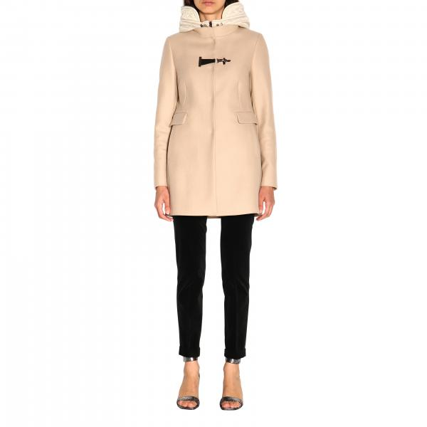 Coat women Fay