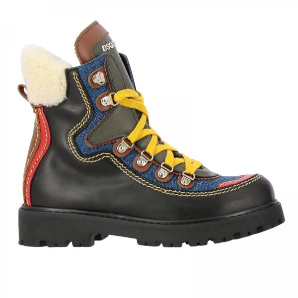 Shoes shoes kids dsquared2 Dsquared2 - Giglio.com