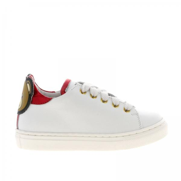 Shoes Moschino Baby 61709