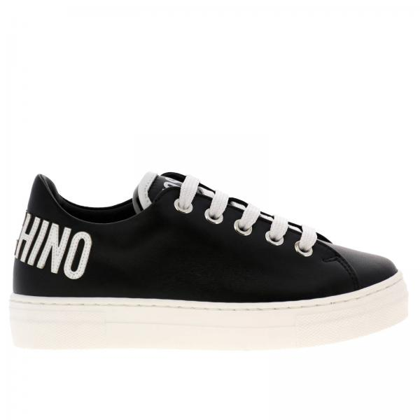 Shoes Moschino Teen 61772
