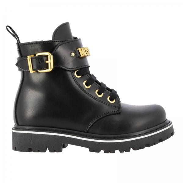 Shoes Moschino Teen 61787