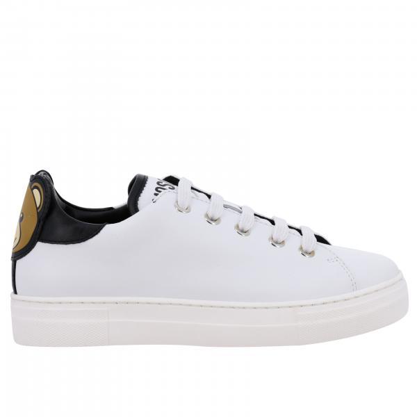 Shoes kids Moschino Teen