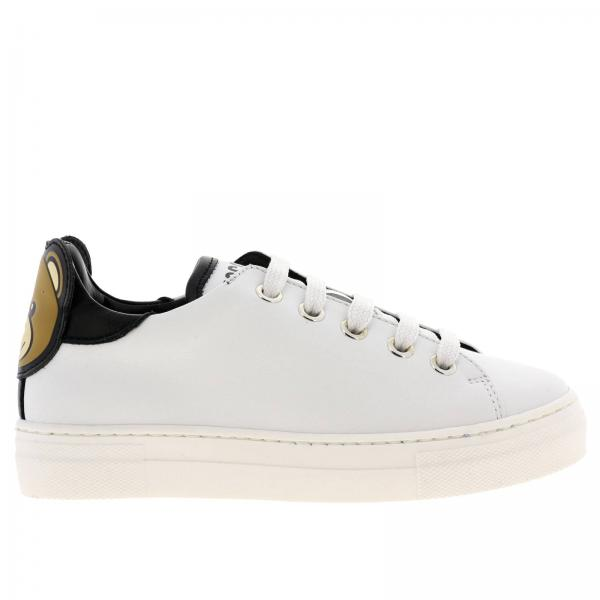 Shoes Moschino Teen 61770