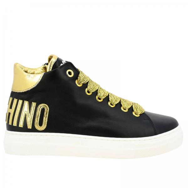 Shoes Moschino Teen 61775