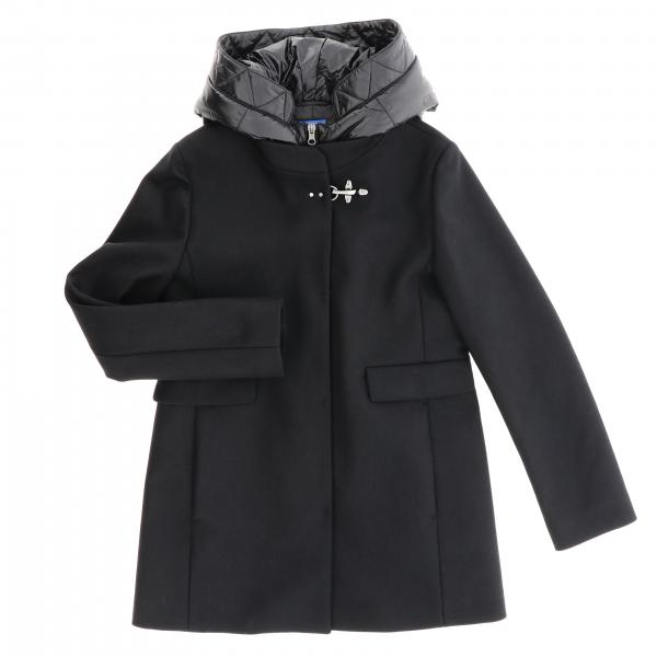 release date 59aa5 2bb82 Cappotto Fay