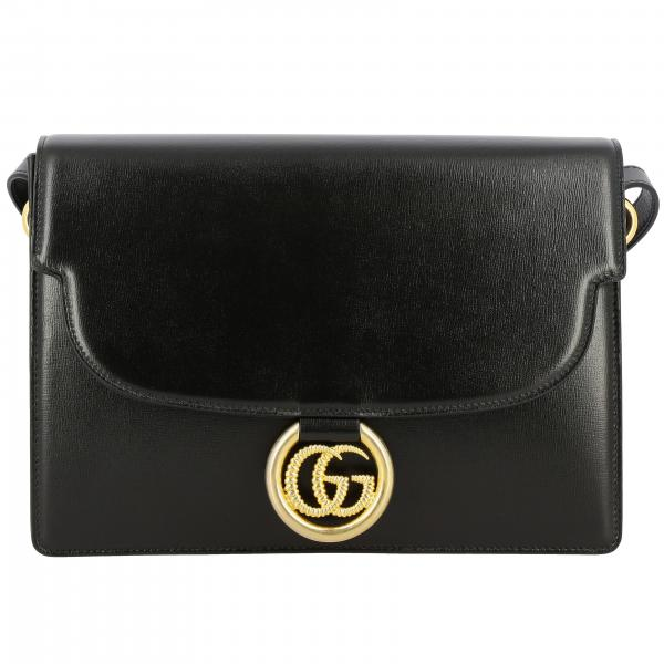 Crossbody bags Gucci 589471 1DB0G
