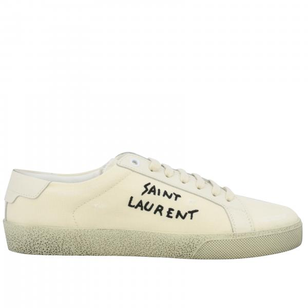 Sneakers Saint Laurent 529016 GUP10