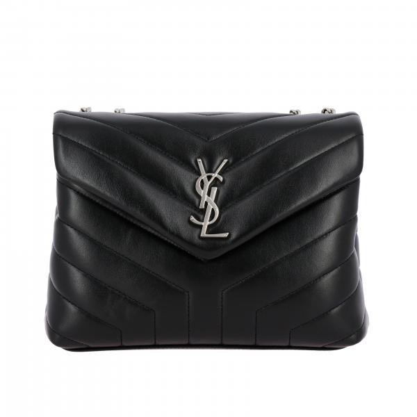 Shoulder bag Saint Laurent 494699 DV726