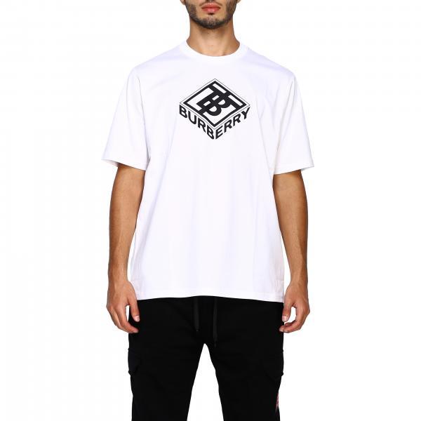 nouvelle arrivee f2ef5 55637 T-shirt Burberry