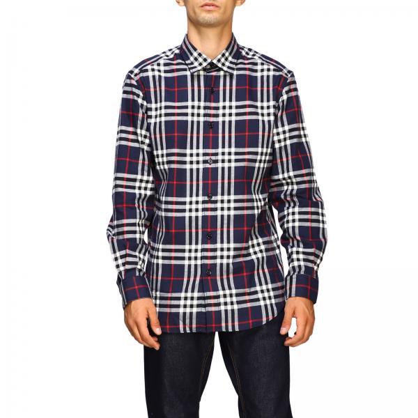 Shirt men Burberry