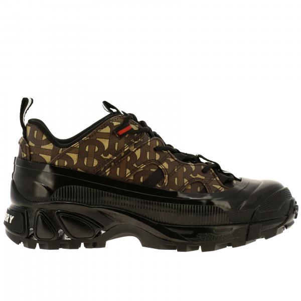 Shoes women Burberry