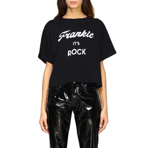 T-shirt femme Frankie Morello