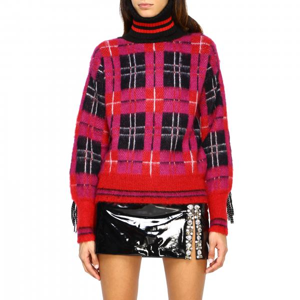 Pullover damen Frankie Morello