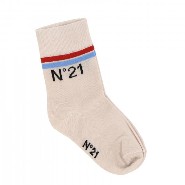 Socks girl N° 21 N2143D N0028