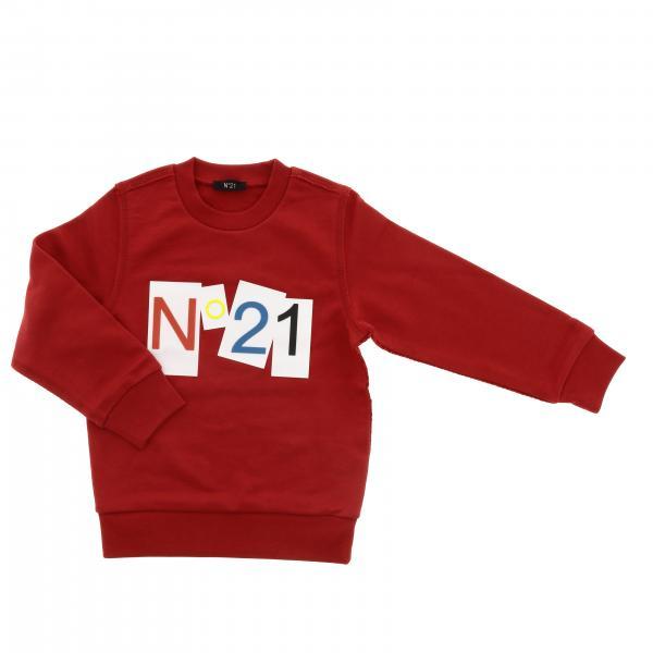 Pull enfant N° 21