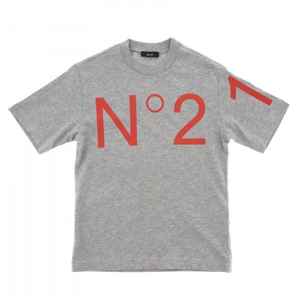 T-shirt enfant N° 21
