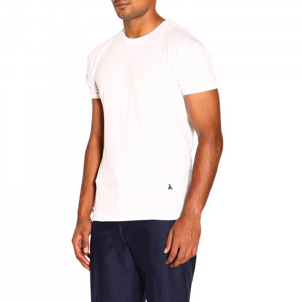 Uomo Patrizia T PepeA Corte At23 5m1223 Basic shirt Maniche WID9HE2