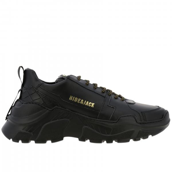 Sneakers pelle