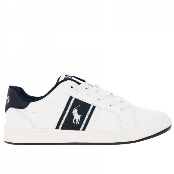 Shoes Polo Ralph Lauren QUIGLEY