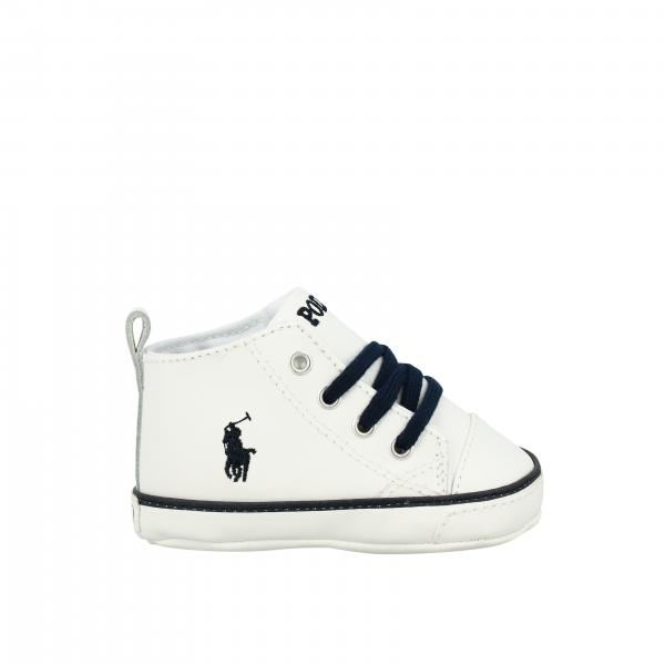 Shoes Polo Ralph Lauren HAMPTYN HI