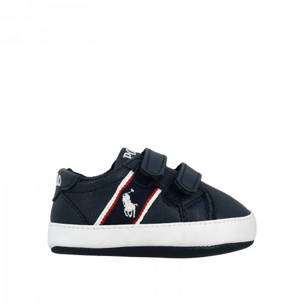 Shoes Polo Ralph Lauren QUIGLEY EZ