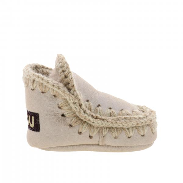 Shoes Mou INFANT ESKIMO MG