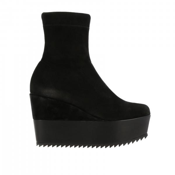 Flat ankle boots Pedro Garcia FAY
