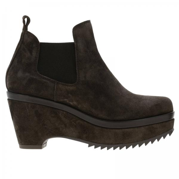 Heeled ankle boots Pedro Garcia FAUSTINE