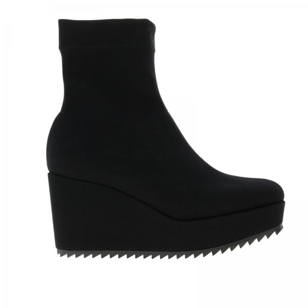 Heeled ankle boots Pedro Garcia URBANA