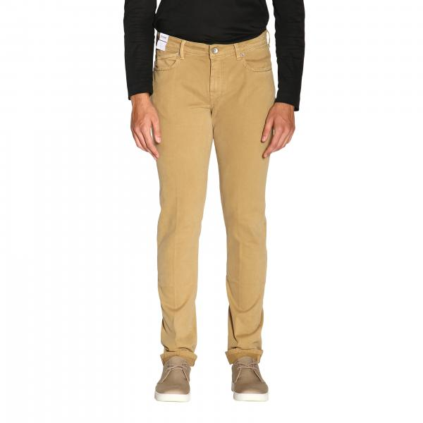 Trousers Re-hash P015 2076