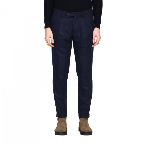 Trousers men Re-hash