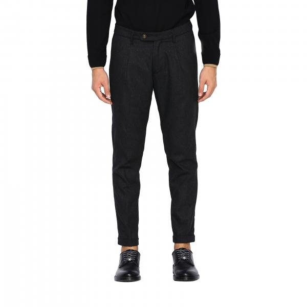 Trousers Re-hash P008G 3302