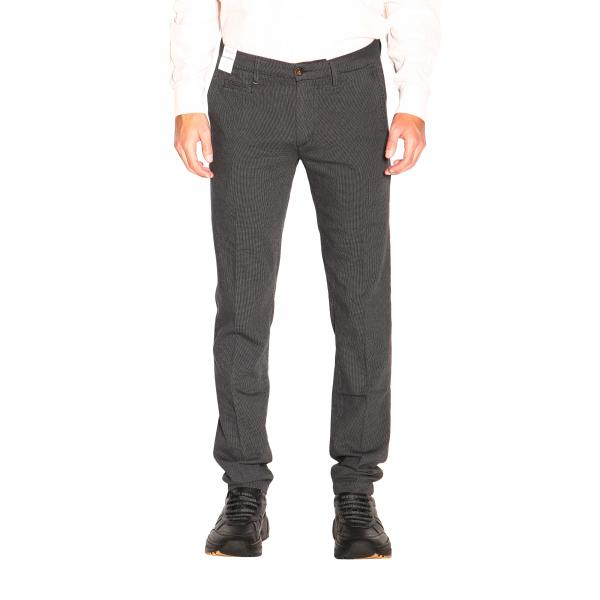 Trousers Re-hash P037 7641